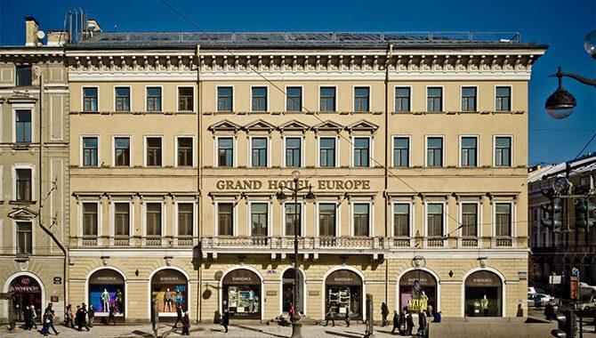 Premier Solto Hotel