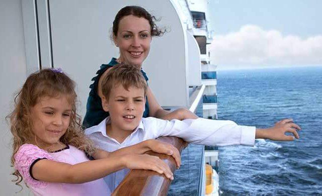 Aile Tatili, Aile Otelleri, Çocuklu Ailelere Uygun Oteller