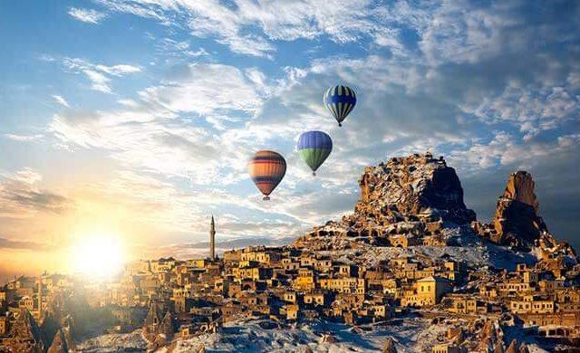 Kapadokya Tatil Rehberi