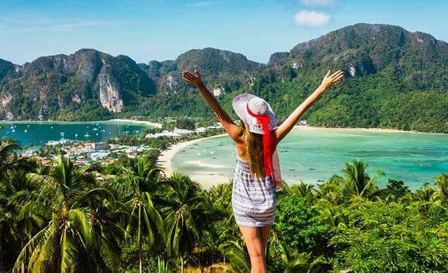 Phuket Tatil Planları
