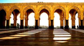 Casablanca Marakeş Turu Fas