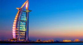 Dubai Turu 3 Gece Konaklamalı
