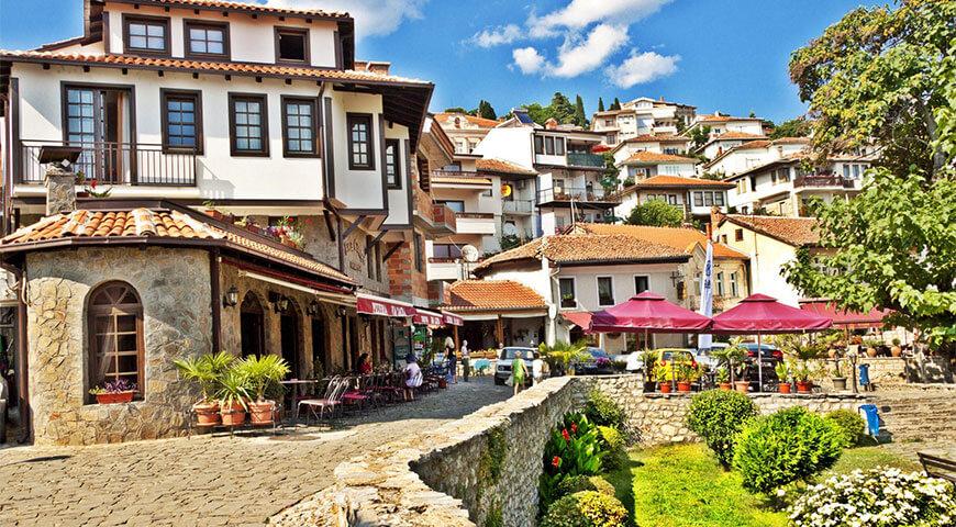 Ekspres Balkan Turu 3 Ülke 2 Başkent