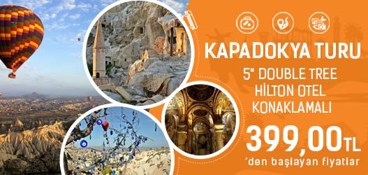 En Ucuz Kapadokya turları