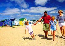 aile tatili, çocuklu tatil, turizm tatil