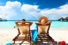 beş yıldızlı oteller, turizm tatil
