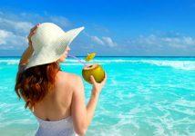 kumsal , tatilde plaj, turizm tatil