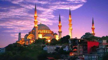 Edirne Tarih Turu